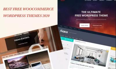 Best Free WooCommerce WordPress Themes 2020