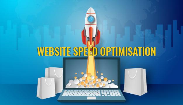 Website Speed Optimisation