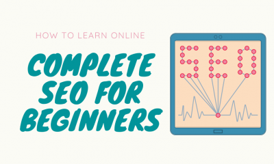 Complete SEO for Beginners