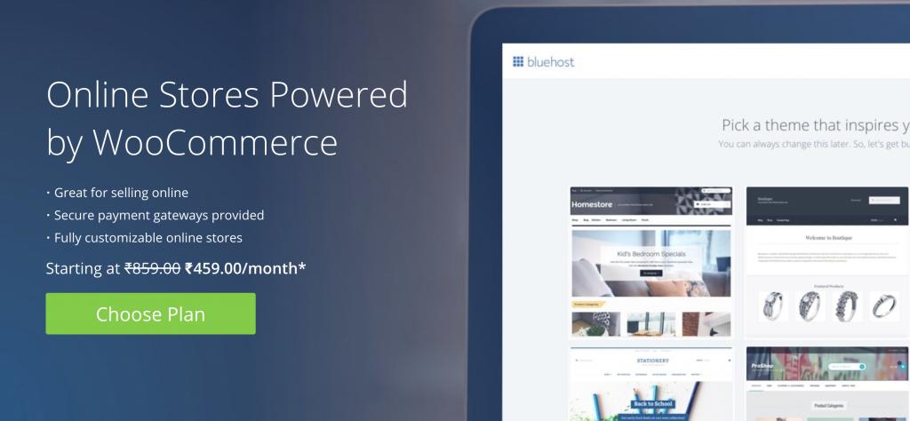 WooCommerce Hosting for Online Stores